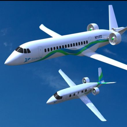 This tiny electric jet startup thinks it can reinvent regional air travel