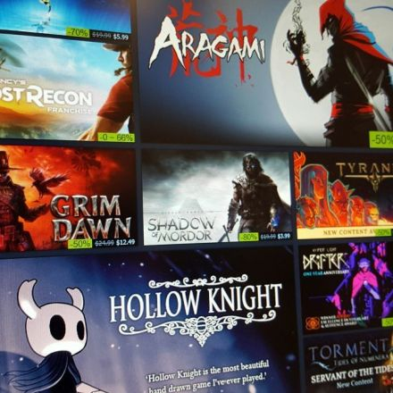More than 40,000 Steam users were banned the day after the Summer Sale