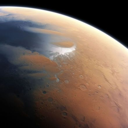 NASA Considers Magnetic Shield to Help Mars Grow Its Atmosphere