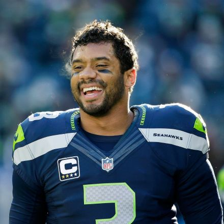Quarterback Russell Wilson agrees to extension with Seattle Seahawks