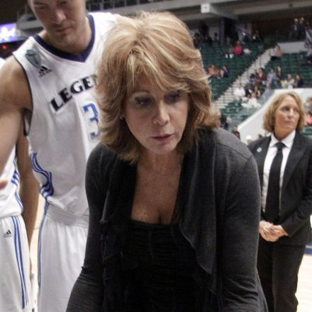 Kings to hire Nancy Lieberman as second female NBA assistant coach