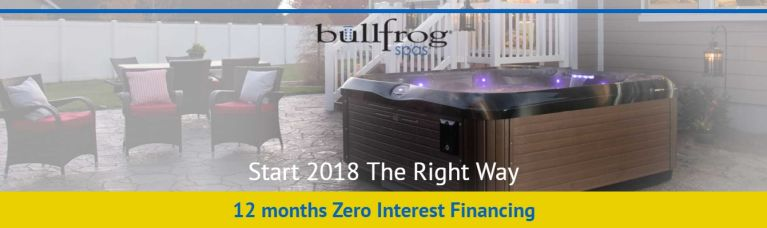 Still making your New Year's Resolution? Start 2018 the right way with our New Year Promotion! Get 12 months Zero Interest Financing with All Florida Pool & Spa Center! Contact us for information and special offers now!