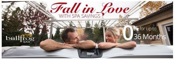 Get ready to fall in love this February with our Fall in Love with Spa Savings promo! Check out our website for more details and other specials! Promo runs January 29 to February 12, 2018.