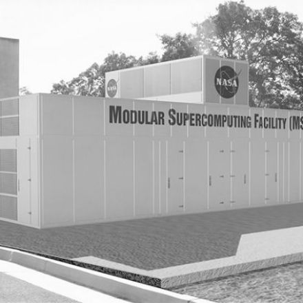 NASA Supercomputing Strategy Takes the Road Less Traveled