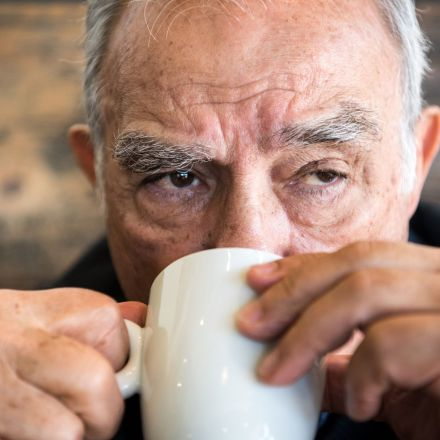 Caffeine and Parkinson's: One researcher, two studies, and opposite results. What happens?