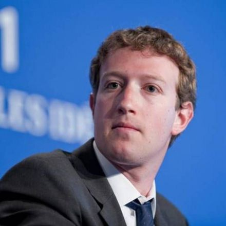 A glimpse of life under President Zuckerberg? Facebook CEO's boffins censor awkward Q&A