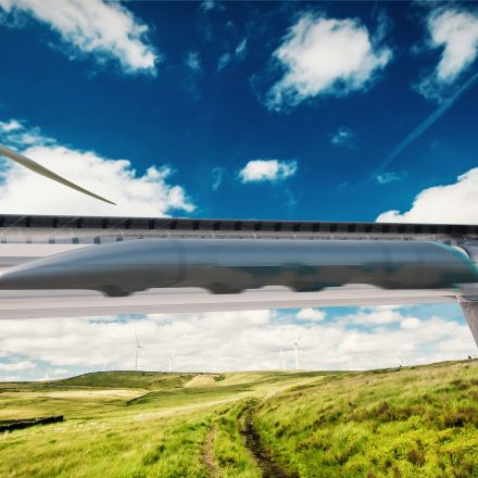 Second Hyperloop Pod Design Competition A Success - Universe Today