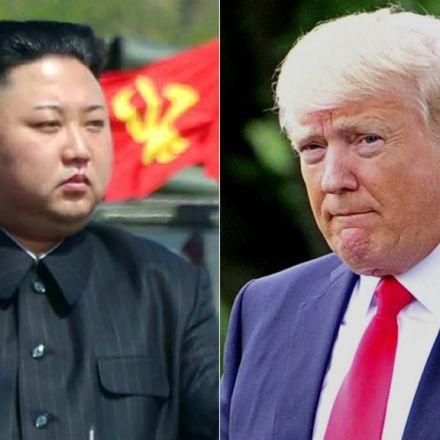Trump threatens 'fury' against N Korea - BBC News