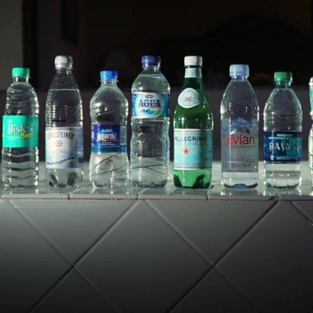 WHO launches plastics health review