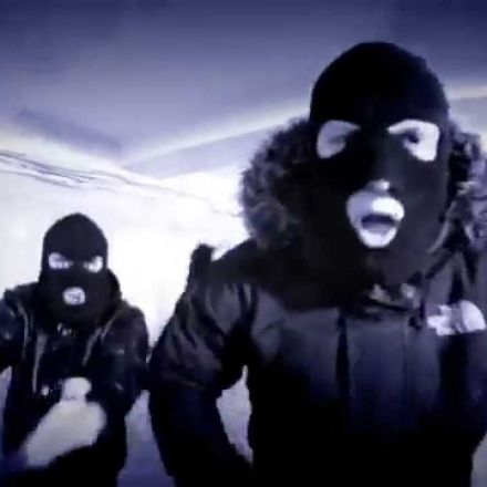 Moscow Death Brigade - It's Us