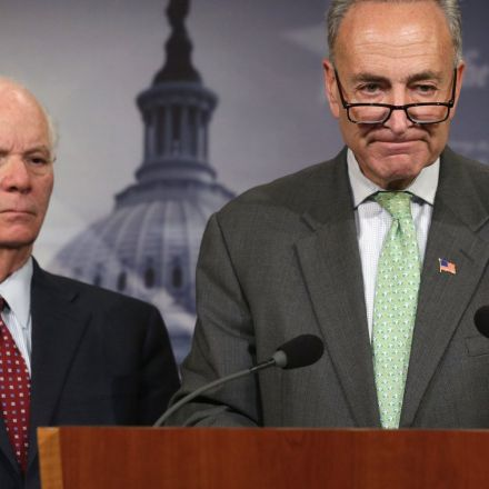 Democrats Join Republicans In Bill Criminalizing Speech Critical Of Israel