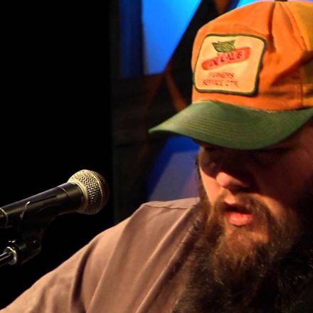 John Moreland - You Don't Care for Me Enough to Cry