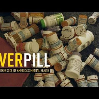 Overpill. When Big Pharma exploits mental health