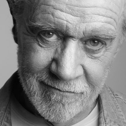 George Carlin - Archive of American Television Interview