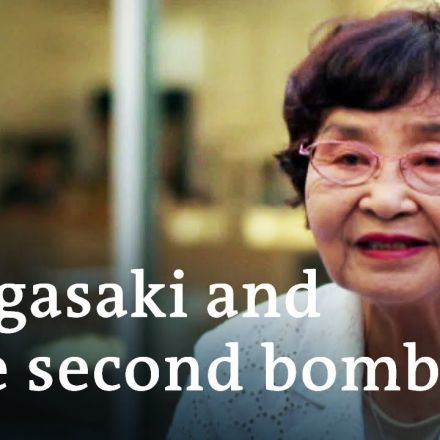 Nagasaki – why did the US drop the second bomb?