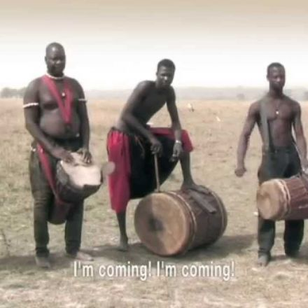 FOLI (there is no movement without rhythm) - original version by Thomas Roebers and Floris Leeuwenberg