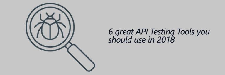 API Testing Tools