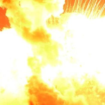 Antares rocket explosion: Orbital Sciences Corp. looks for cause of blast