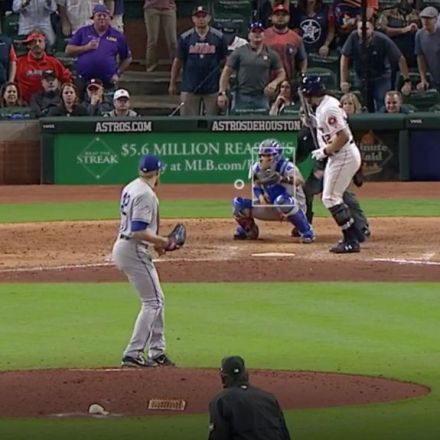 Everyone Wants To Go Home During Extra Innings — Maybe Even The Umps