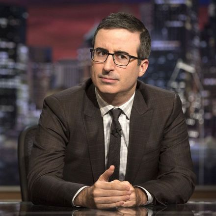 HBO Suffers Setback in Coal Baron's Defamation Lawsuit Over John Oliver Segment