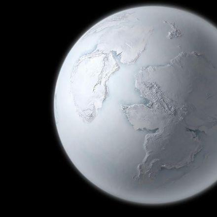 When Earth was a Snowball