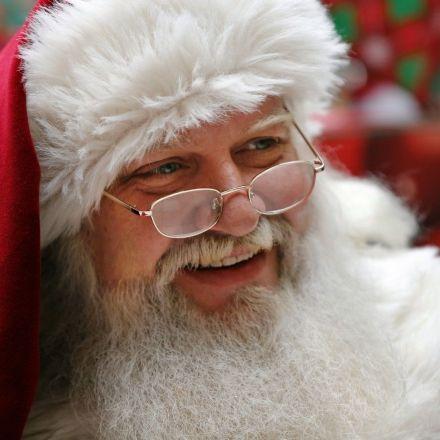 Santa dead, archaeologists say