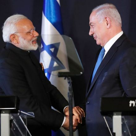 Israel and India Take 'Giant Step Forward' With Tech Fund