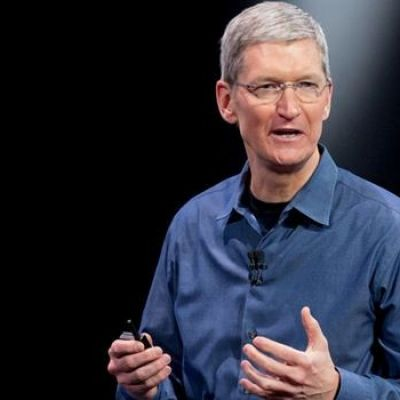 Tim Cook was right to fight the FBI