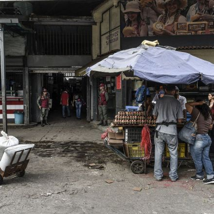 Venezuela's Inflation to Reach 1 Million Percent, IMF Forecasts