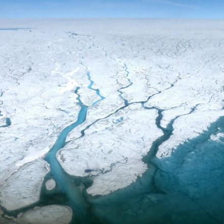 'Blocking-high' pressure systems spawn most of the warming that melts Greenland surface ice, study says