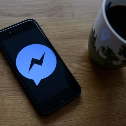 FBI: We can't listen to Facebook Messenger voice calls. Judge: Tough luck