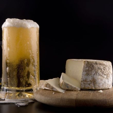 How Cheese, Wheat and Alcohol Shaped Human Evolution