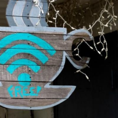 EU agrees to fund free WiFi for European towns with no internet coverage