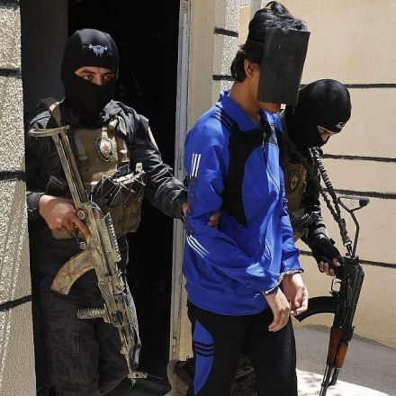 Foreigners who joined IS face almost certain death in Raqqa