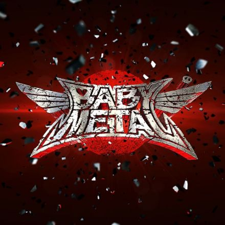 Are *you* ready for BABYMETAL?