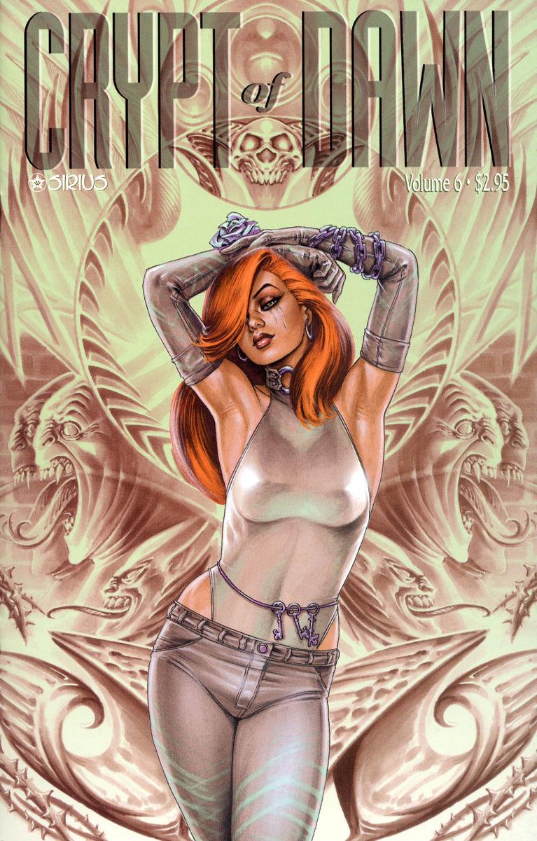Crypt Of Dawn #6