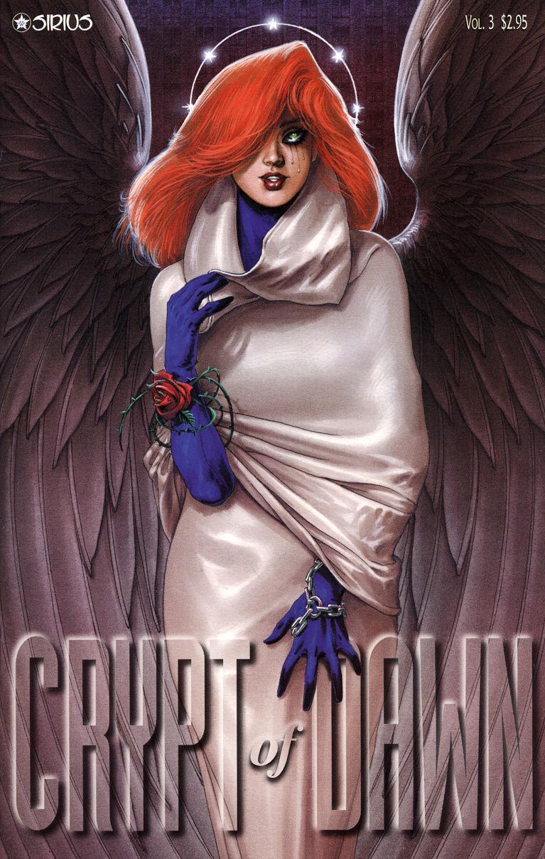 Crypt Of Dawn #3