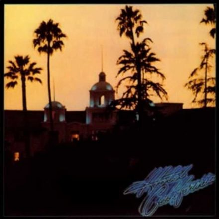 The Eagles - 'Hotel California' (Re-mastered)