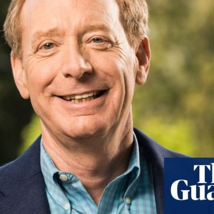 Microsoft boss: tech firms must stop 'if it's legal, it's acceptable' approach