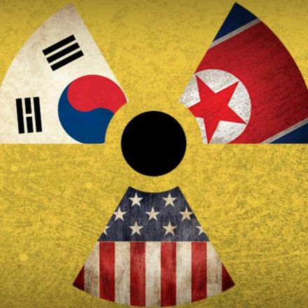 This is how nuclear war with North Korea would unfold
