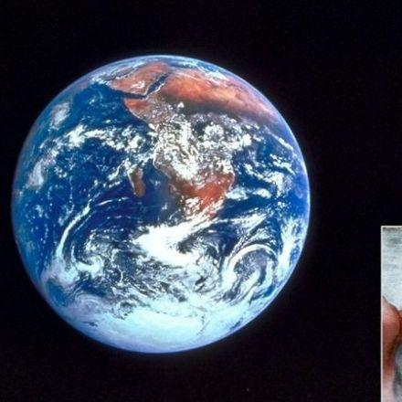 Heavenly Authorities Arrest God For Leaving Children In Overheating Planet