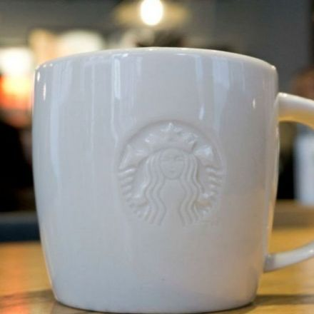 Starbucks wi-fi made computers mine cash