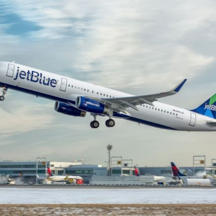 JetBlue is selling $99 tickets so that people can escape Hurricane Irma