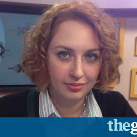 Russian radio journalist stabbed in neck at her Moscow office