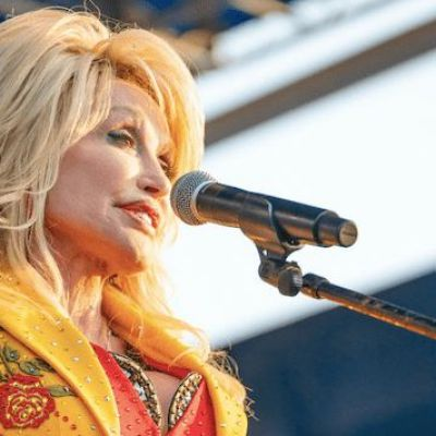 Dolly Parton Is an Actual Angel