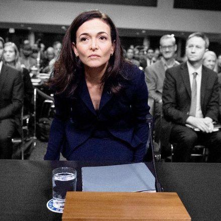 The Miseducation of Sheryl Sandberg