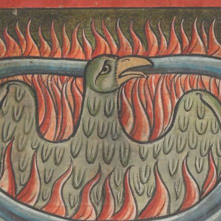 Beastly tales from the medieval bestiary