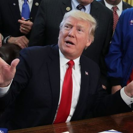 Here Are The Jobs NASA Can't Fill Because of Trump's Stupid Hiring Freeze