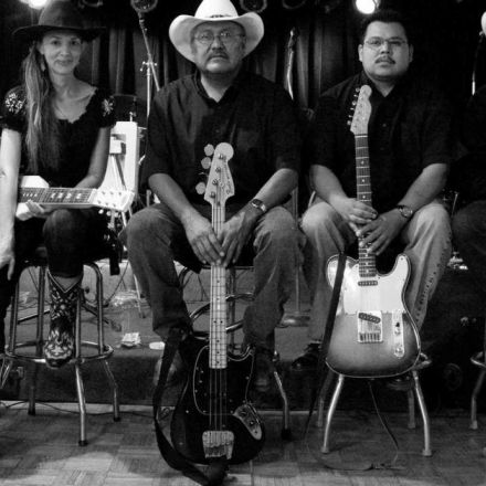 Why Navajos Love Their Country Music