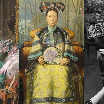 The Powerful Women Whose Patronage Shaped Art History